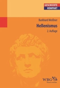 Hellenismus - Meißner, Burkhard