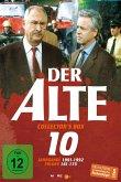 Der Alte - Folgen 161-175 Collector's Box
