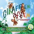 Giraffenaffen, 1 Audio-CD