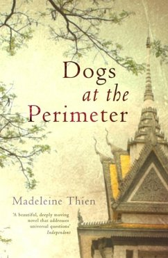 Dogs at the Perimeter - Thien, Madeleine