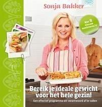 Bereik je ideale gewicht voor het hele gezin von sonja bakker taschenbuch - Bereik kind boek ...