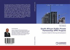 South African Public Private Partnership (PPP) Projects