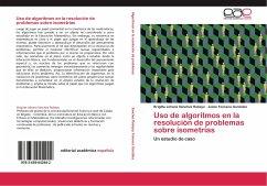 Uso de algoritmos en la resolución de problemas sobre isometrías