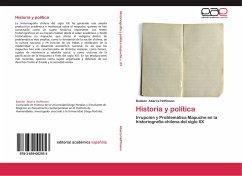 Historia y política