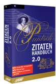 Puntsch Zitatenhandbuch 2.0 (Download für Windows)