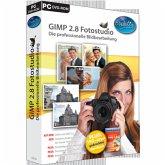 Creetix GIMP 2.8 Fotostudio (Download für Windows)