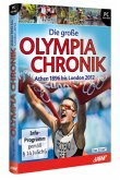 Die große Olympia Chronik 2012 (Download für Windows)