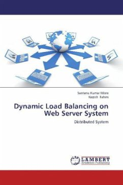 Dynamic Load Balancing on Web Server System