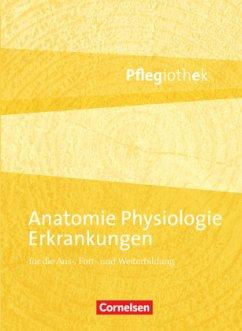 Pflegiothek: Anatomie, Physiologie, Erkrankungen