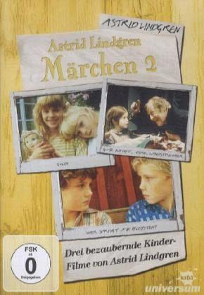 Astrid Lindgren Filme