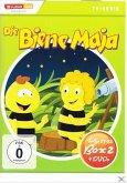 Die Biene Maja - Box 2 - Folge 27-52 DVD-Box