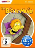 Die Biene Maja - Box 1 - Folge 1-26
