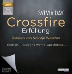 Erfüllung / Crossfire Bd.3 (2 MP-CDs)