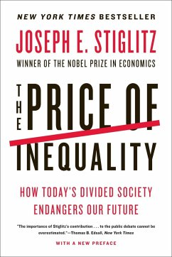 Price of Inequality - Stiglitz, Joseph E.