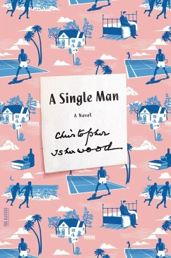 A Single Man - Isherwood, Christopher