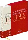 Jesus von Nazareth Bd.3, Geschenkausgabe