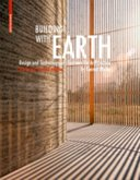 Building with Earth