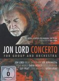 Concerto For Group And Orchestra (Mediabook)