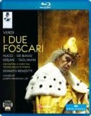 Verdi, Giuseppe - I due Foscari