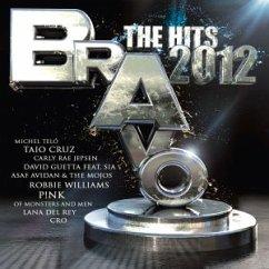 Bravo The Hits 2012 - Diverse