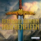 Drachenelfen Bd.1 (MP3-Download)