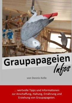 Graupapageien Infos - Kelle, Dennis