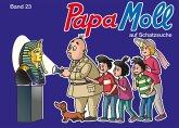 Papa Moll auf Schatzsuche / Papa Moll Bd.23 (eBook, ePUB)