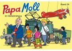 Papa Moll im Verkehrshaus / Papa Moll Bd.24 (eBook, ePUB)