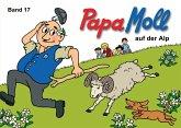 Papa Moll auf der Alp (eBook, ePUB)