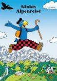 Globis Alpenreise (eBook, ePUB)