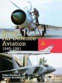 Soviet Air Defence 1945-1991