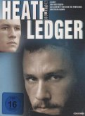 Die Heath Ledger Collection DVD-Box