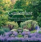 Gartenlust (Mängelexemplar)