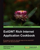 Extgwt Rich Internet Application Cookbook