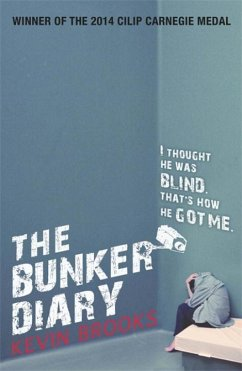 The Bunker Diary - Brooks, Kevin