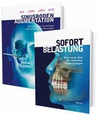 Sinusbodenaugmentation & Sofortbelastung im Set