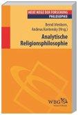 Analytische Religionsphilosophie