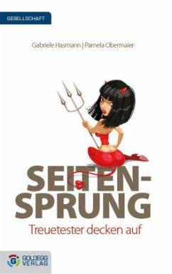 Seitensprung - Hasmann, Gabriele;Obermaier, Pamela Y. N.