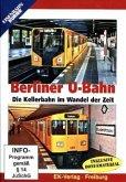 Berliner U-Bahn, 1 DVD