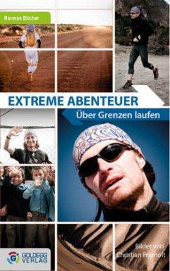 Extreme Abenteuer - Bücher, Norman