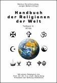 Handbuch der Religionen der Welt / Teilband 4: Afrika