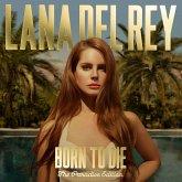 Born To Die-Paradise (8 Tracks)