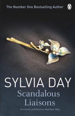 Scandalous Liaisons - Day, Sylvia