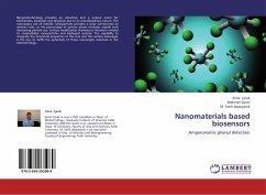 Nanomaterials based biosensors