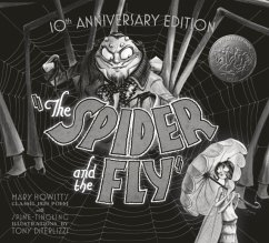The Spider And The Fly - DiTerlizzi, Tony