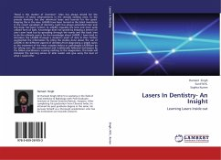 Lasers In Dentistry- An Insight