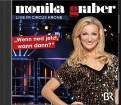 Monika Gruber - Wenn ned jetzt, wann dann, 1 Au...
