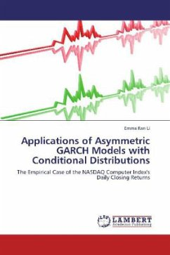 garch model thesis This thesis is submitted to the school of graduate studies, university of ghana, legon in  table 435: model output for garch (2, 1) model.