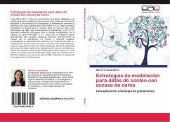 Estrategias de modelación para datos de conteo con exceso de ceros