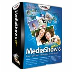 CyberLink MediaShow 6 Ultra (Download für Windows)